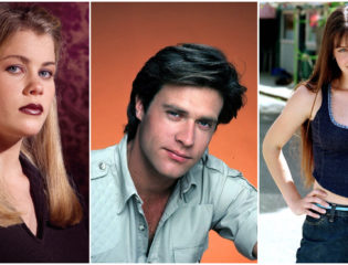 Here Are Where These Iconic Soap Stars Are Today