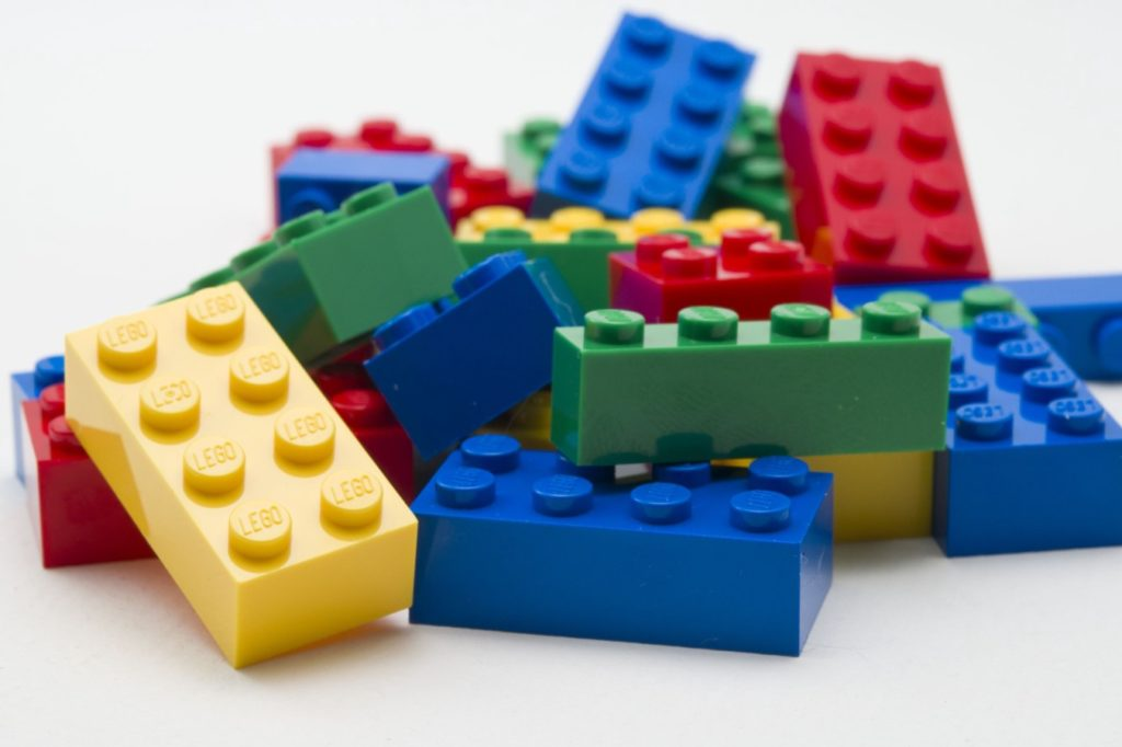 A Single Lego Piece Can Take Hundreds of Years to Break Down
