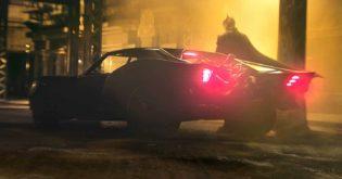 The Batman Director Matt Reeves Teases the New Batmobile