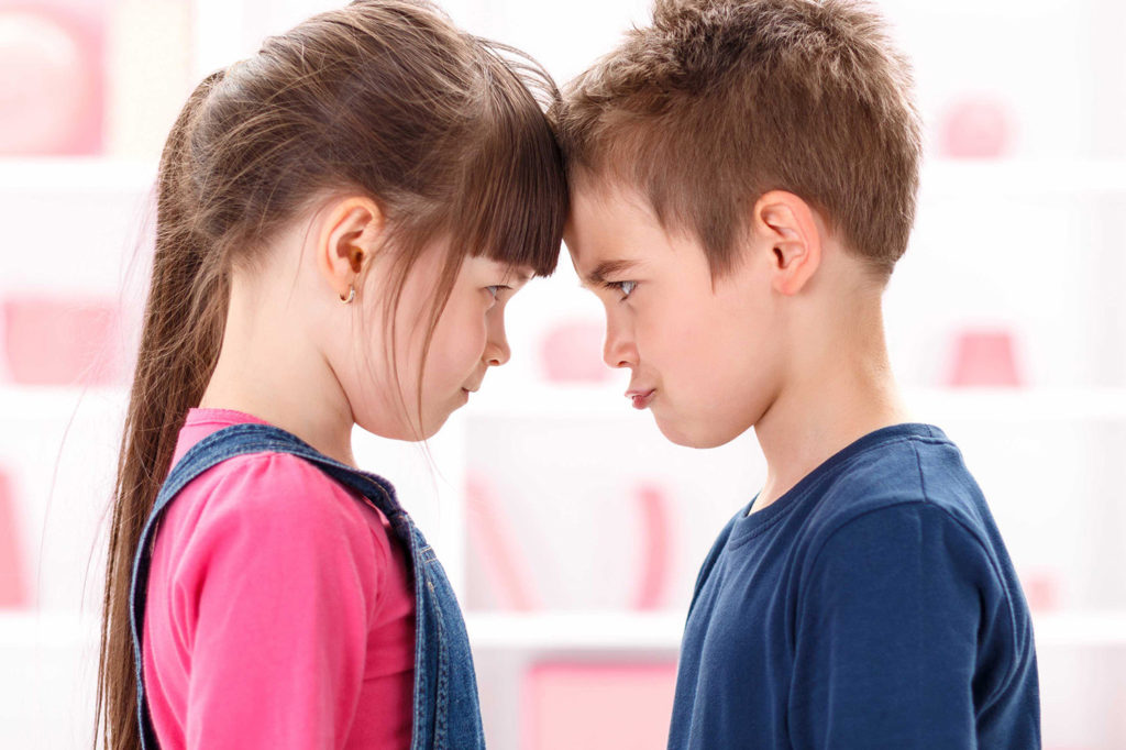 5 Famous Sibling Rivalries & the Reason They Started