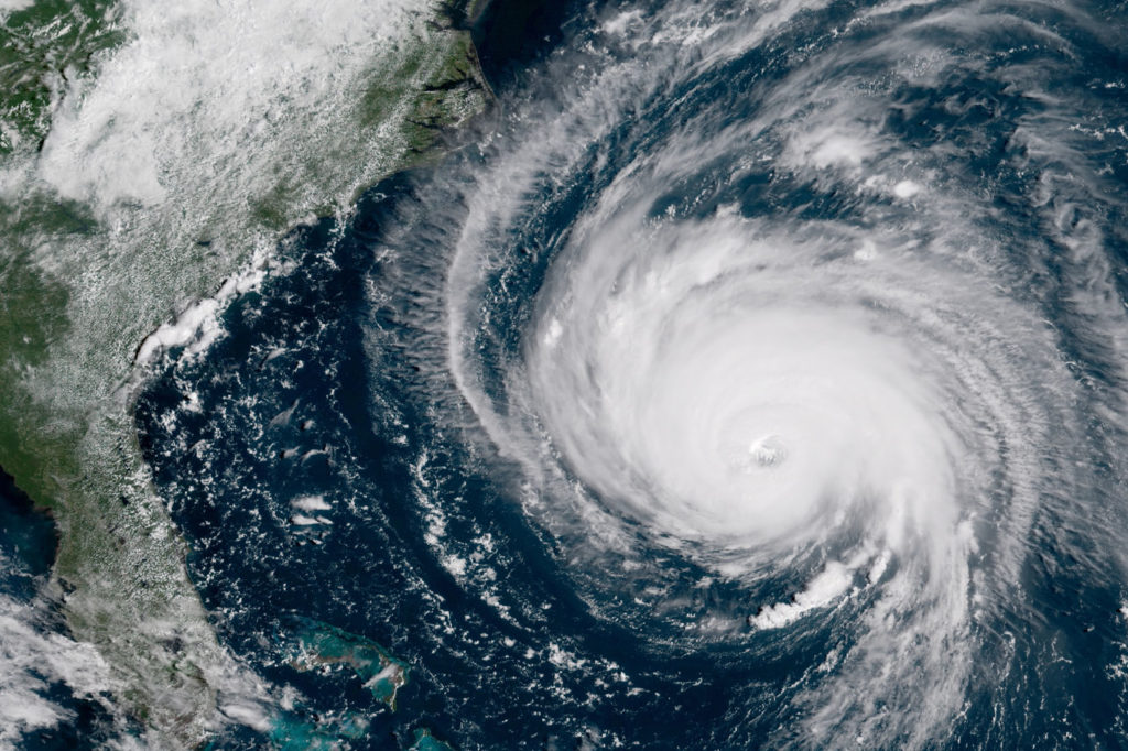 Forecasters Have Predicted a Very Active Hurricane Season