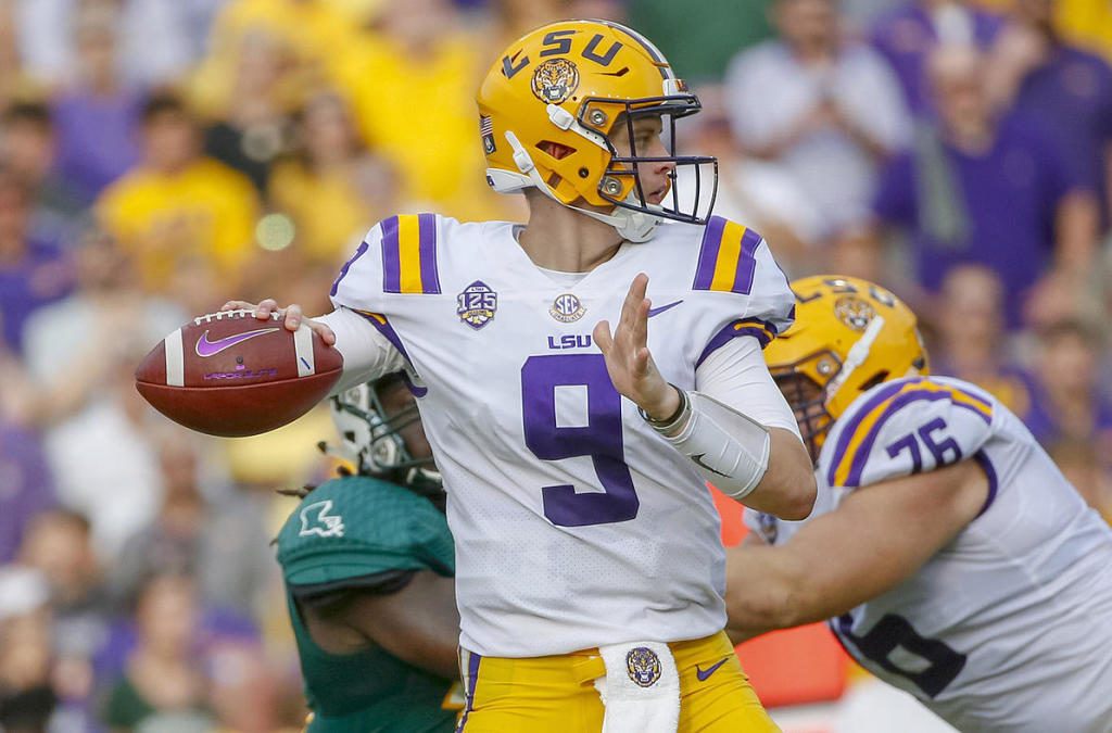 Joe Burrow Talks About His Best Attribute as a Football Player