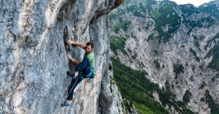 A Peek Into Climber Robbie Philips' Bizarre & Creative World