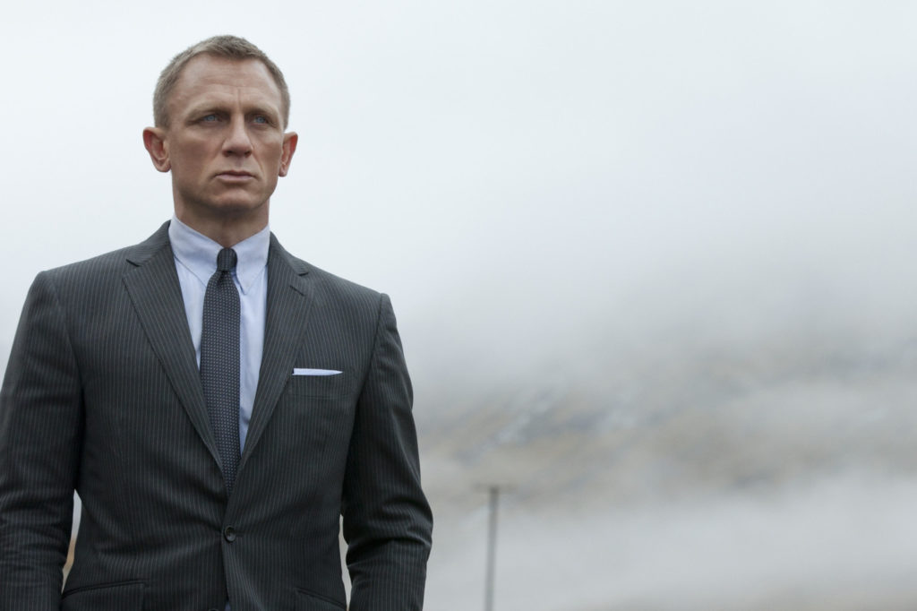 James Bond Themes That Didn't Make it to the Big Screen