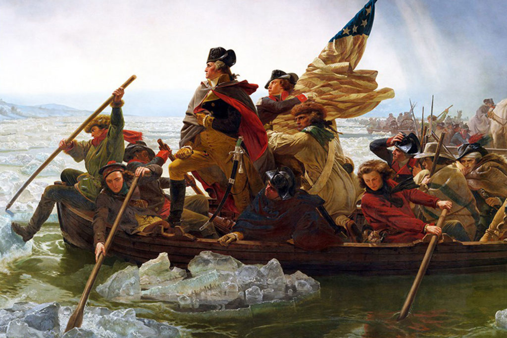 5 Ways the French Helped Make the American Revolution Happen