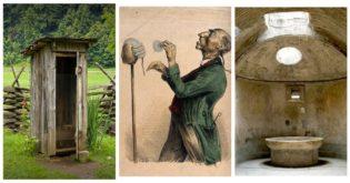 Un retour dans le passé : Quelle était l'hygiène dans l'Amérique coloniale