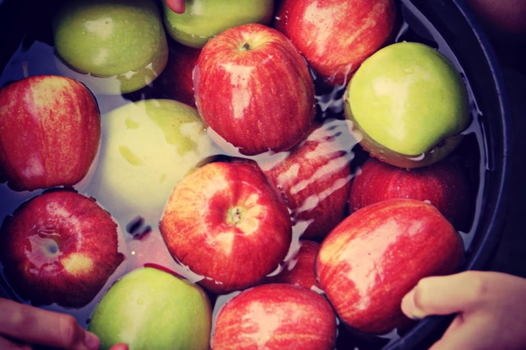 Where Does Bobbing for Apples on Halloween Come From?