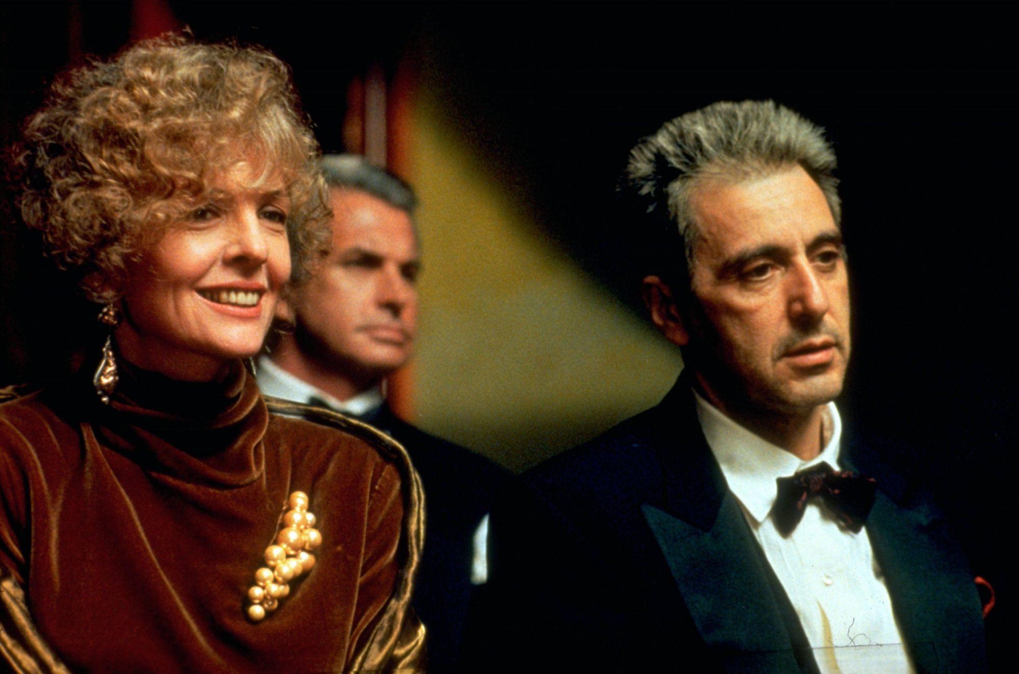 The Godfather III movie screenshot
