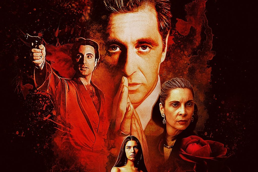 The New Godfather Coda to Fix the Trilogy's Biggest Problem