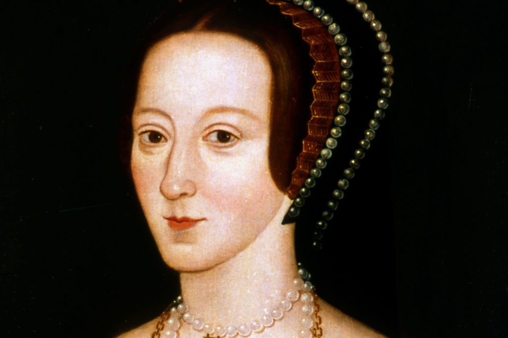 The 5 Most Surprising Representations of Anne Boleyn in Literature & Film