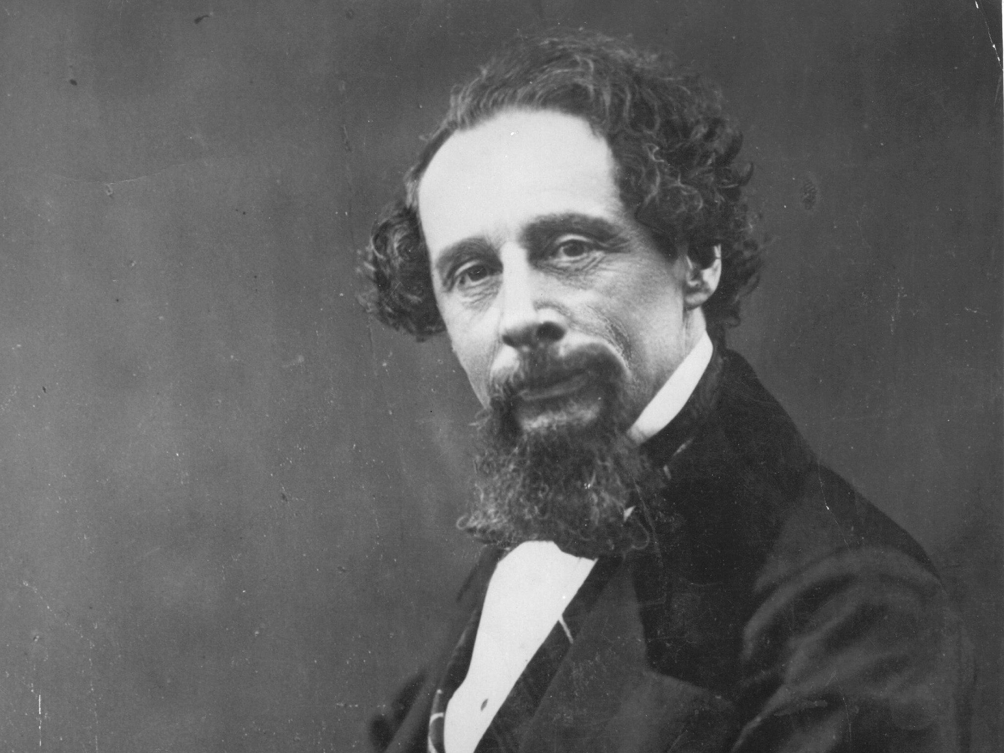 Charles Dickens - The Father of Christmas