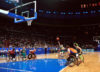 A Free Throw Is Much More Difficult to Do in Wheelchair Basketball