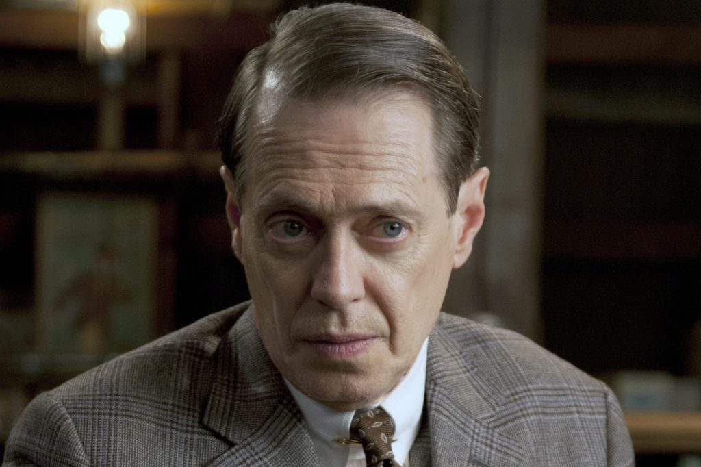 Steve Buscemi Was Having Doubts He'd Fit In The Sopranos Cast