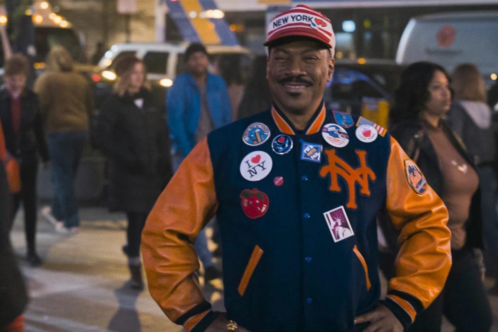 Eddie Murphy Is Back as Prince Akeem In the Coming 2 America Trailer
