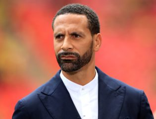 Rio Ferdinand Dubs Arsenal's William Saliba a 'Waste of Money'