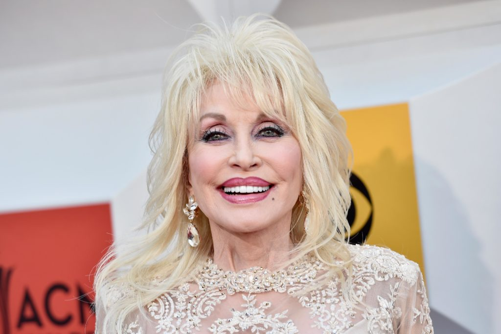 Dolly Parton Is Challenging Fans in Her Birthday Message