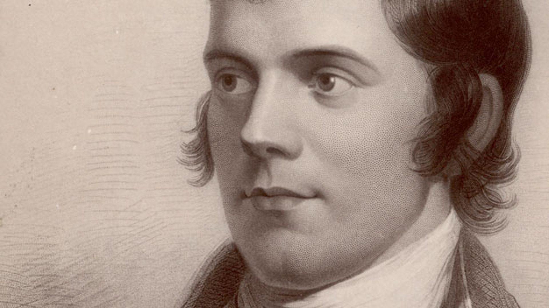 Robert Burns Young