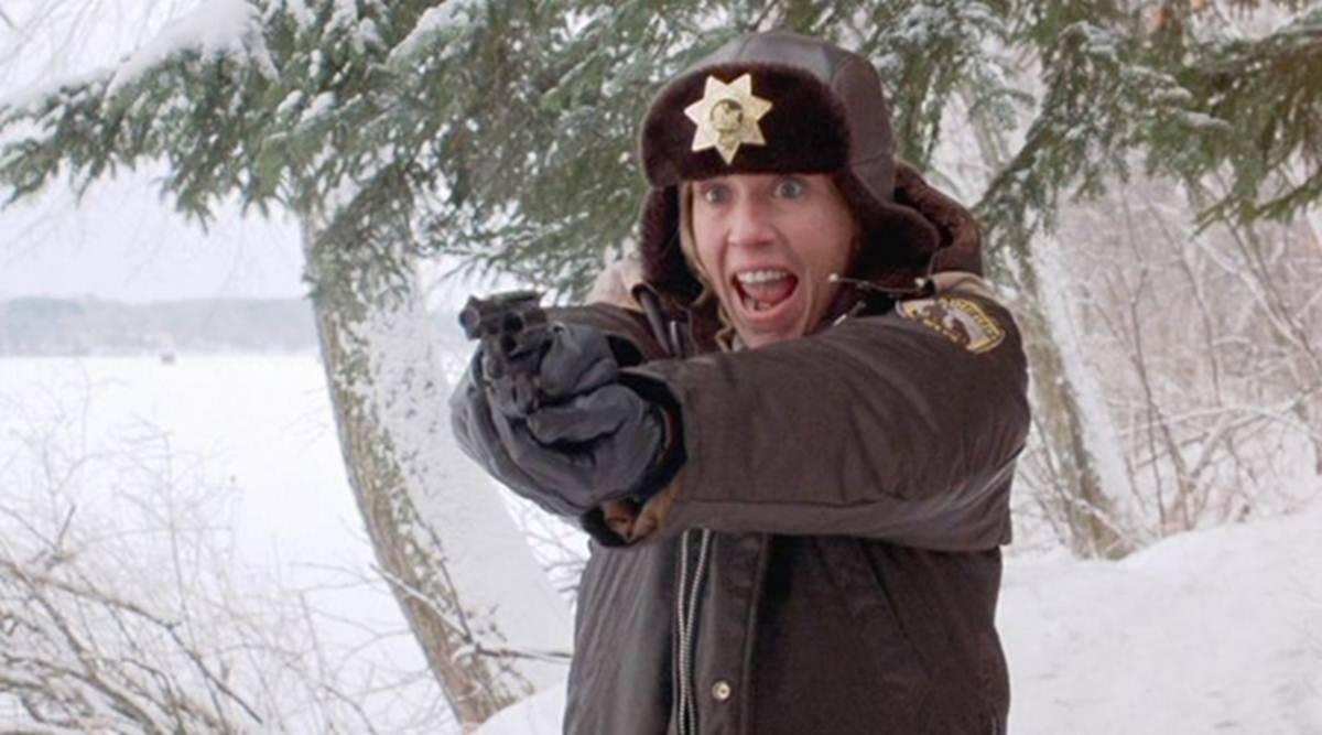 Frances McDormand had won an Oscar for her performance in Fargo