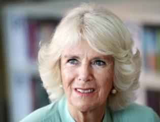 Camilla Parker Bowles Dedicates A Reading List to Prince Philip