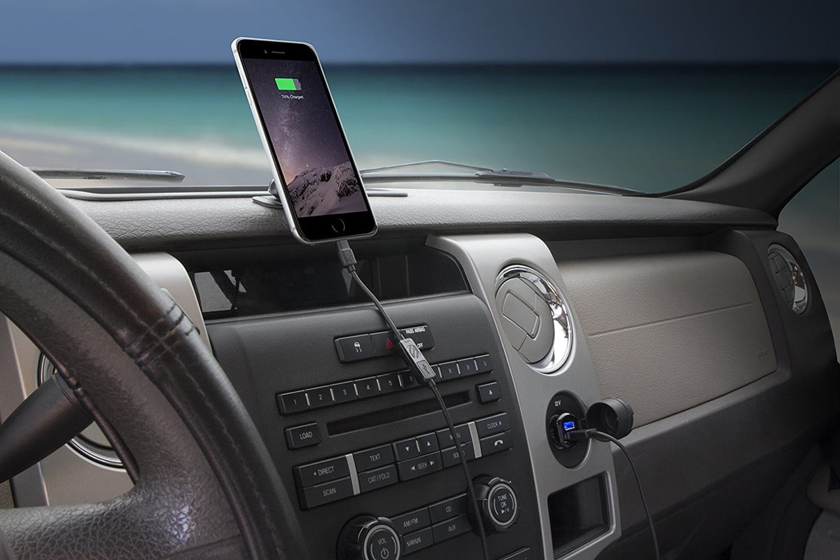 3 of the Most Useful Car Gadgets Available for Purchase Right Now