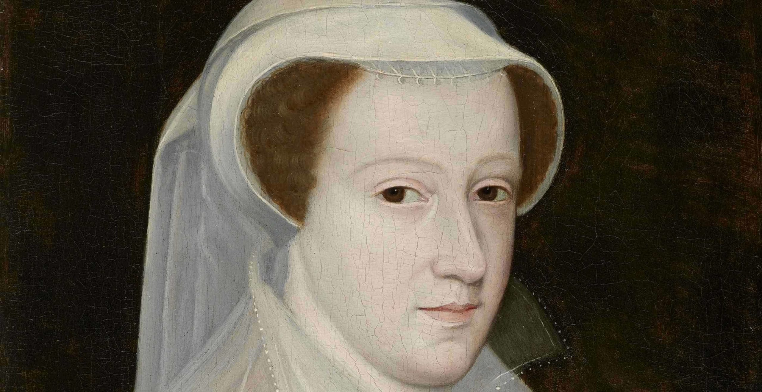 Mary, Queen of Scots?