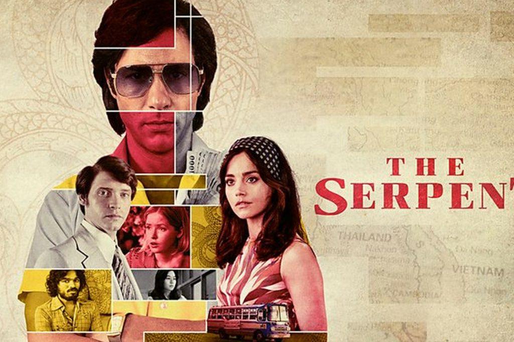 Netflix True-Crime Series The Serpent Is Captivating Millions