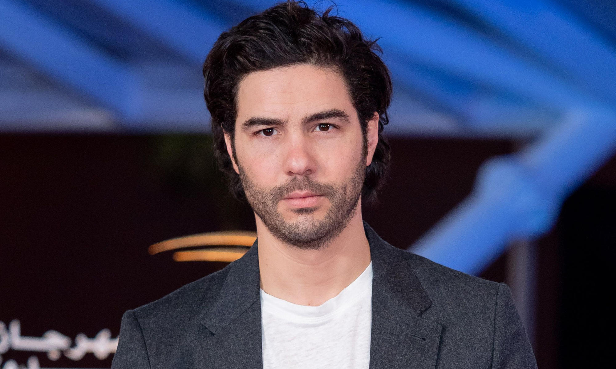 French actor Tahar Rahim was cast to portray the infamous Charles Sobhraj.