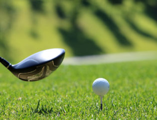 5 Tips to Enable Golfers Chip Better