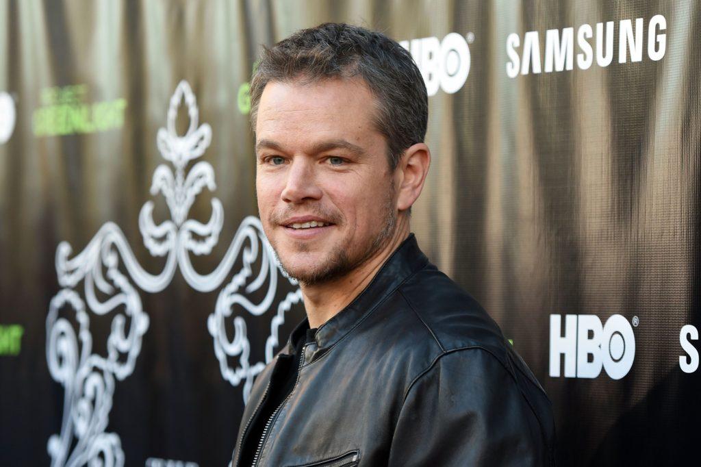 Matt Damon Prepared for Stillwater By Meeting Oklahoma Oil Workers