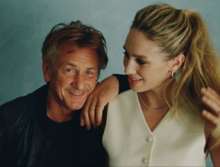 Sean Penn Goes Back to Directing and Is Working on a New Movie