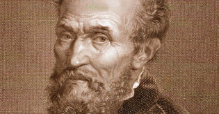 A Recent Study Shows That Michelangelo Was Actually Quite Short
